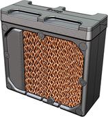 Rotasystem HomEvap Cooler Verdunstermatrix