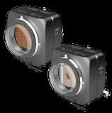 Rotasystem Combi Comfort | Luftbefeuchter + Cooler