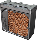 Rotasystem HomEvap Luftbefeuchter Verdunstermatrix