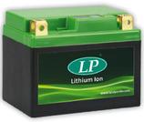 Landport Lithium Batterie