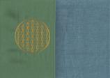 Energiekissen Mintgrün + Schwedenblau