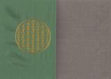 Energiekissen Mintgrün + Steingrau