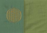 Energiekissen Mintgrün + Pistazie
