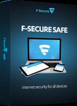 F-Secure Internet Security SAFE - 1 Gerät