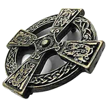 "Zierniete ""CELTIC CROSS"" 40mm"