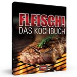 Fleisch - Das Kochbuch (NACH ABVERKAUF NICHT MEHR LIEFERBAR)