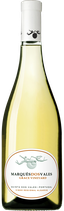MARQUES DOS VALES Grace Vineyard 2018 branco