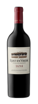Rust en Vrede 1694 Classification 2016