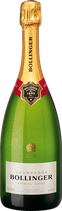 Bollinger Special Cuvèe Brut Champagner -halbe Flasche-