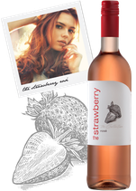 Mooiplaas The Strawberry Rosé 2018