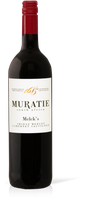 Muratie Melck`s Blended Red 2014