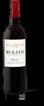 Muratie Melck`s Blended Red 2015