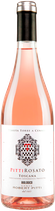 Robert Pitti Rosato 2017, Biologico