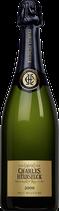 Charles Heidsieck Brut Vintage 2006 Champagne in Geschenkverpackung