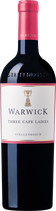 "Warwick Estate ""Three Cape Ladies"" 2016"