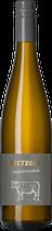 """Weingut Metzger """"Prachtstück"""" Weißburgunder Chardonnay 2018"""