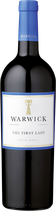 "Warwick Estate ""The First Lady"" Cabernet Sauvignon 2017"