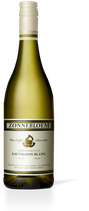 Zonnebloem Sauvignon Blanc 2018