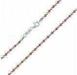 Armband silber rosé vergoldet