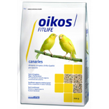 oikos fitlife canaries 600g