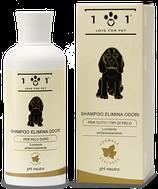 Shampoo   Eliminaodori   ml   250