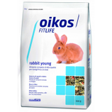 oikos fitlife Rabbit Young 600g