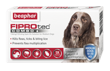 FIPROTEC COMBO CANE 10-20 KG 3 PIPETTE