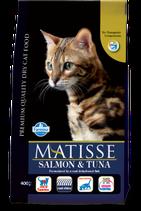 MATISSE ADULT CAT SALMONE & TONNO 1,5KG