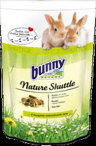 Nature Shuttle - Mangime completo per Conigli nani dal 6° mese di vita - 600g