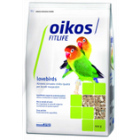 oikos fitlife lovebirds 600g