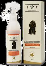 Scioglinodi   e   Lucidante   per   Cani   ml   250