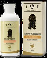 Shampoo   Cuccioli   e   Pelli   Delicate   ml   250