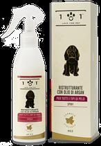 Ristrutturante   Spray   con   Olio   di   Argan   ml   250