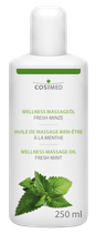 Wellness Massageöl Fresh Minze