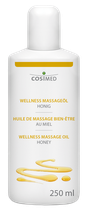 Wellness Massageöl Honig
