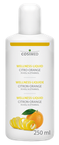 Wellness-Liquid Citro-Orange