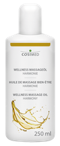 Wellness Massageöl Harmonie