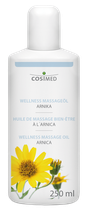 Wellness Massageöl Arnika