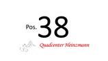 38 Bremshebel links