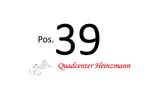 39 Schraube M6