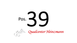 39 Bremssattel VL
