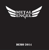 CD - Metalengel: Demo 2014