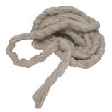 Schneckenbremse aus Schafwollfilz