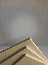 Klimaplatte 1000 x 500 x 25, 30, 50 mm