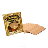 Wood Papers Red-Ceder 8 er Pack