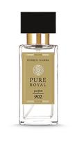 FM 902 PARFUM UNISEX - PURE ROYAL COLLECTION 50 ml