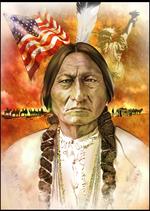 Native American. POR02_Papier.