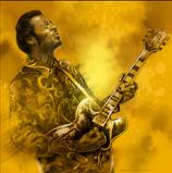 Chuck Berry. POR01_Papier.