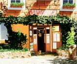 Restaurant les Santons. LAN04_Papier.