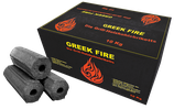 GREEK FIRE Premium Holzbriketts 10 kg